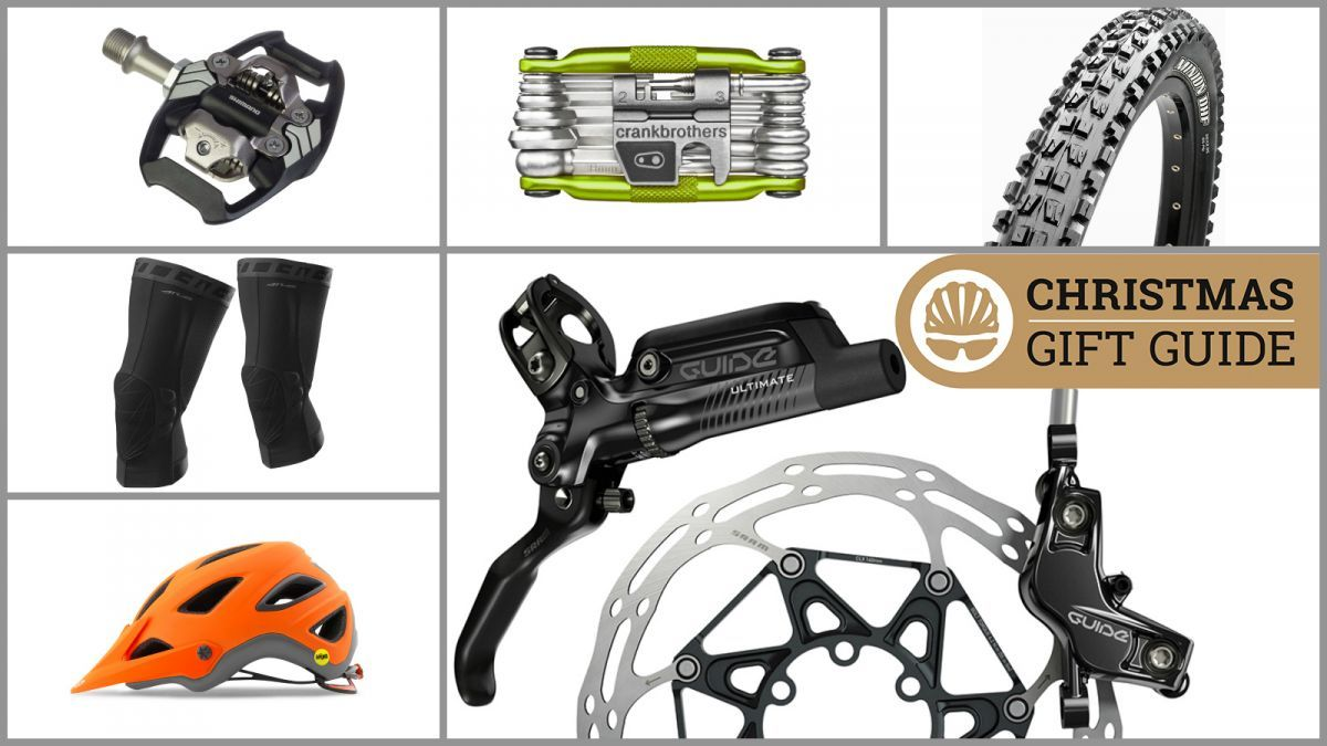 Christmas gift ideas: 12 presents for mountain bikers | Possible ...