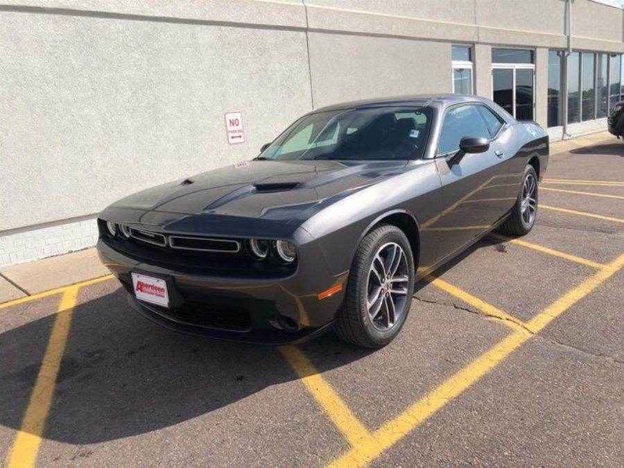 2019 Dodge Challenger SXT Review and Price in 2020