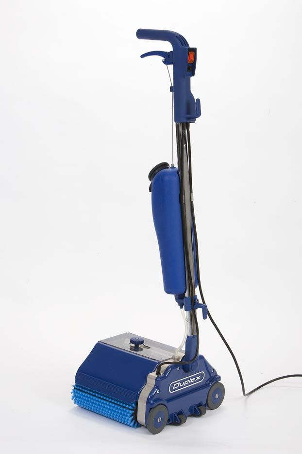 Our Duplex 280 Mini Machine Is An Ideal Floor And Carpet