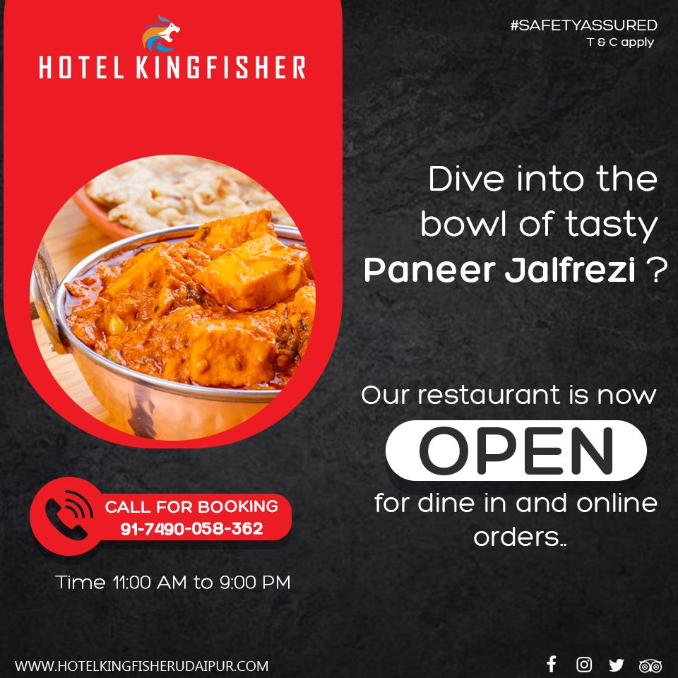 Our Restaurant Is Now Open Restaurant Food Dining