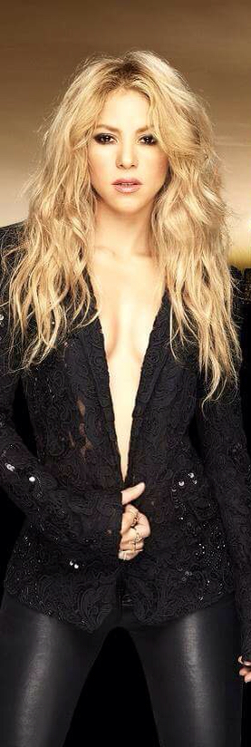 Shakira   House of Beccaria~