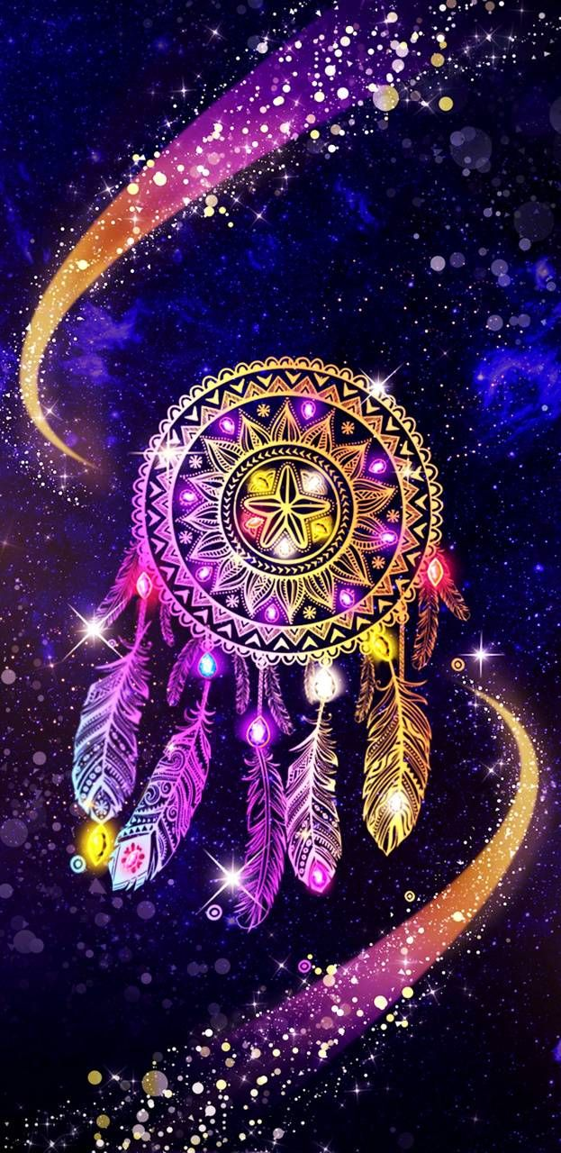 Rainbow Dreamer wallpaper by NikkiFrohloff - d2 - Free on ZEDGE™