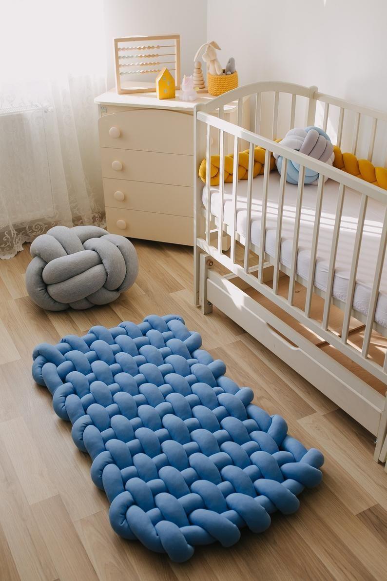 Sol Chambre D Enfant tapis de chambre d'enfant montessori jouer tapis de sol