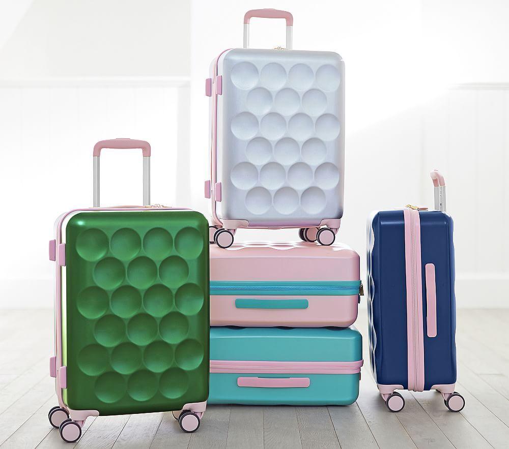 Make It Mine Custom Luggage In 2020 Custom Luggage Hard