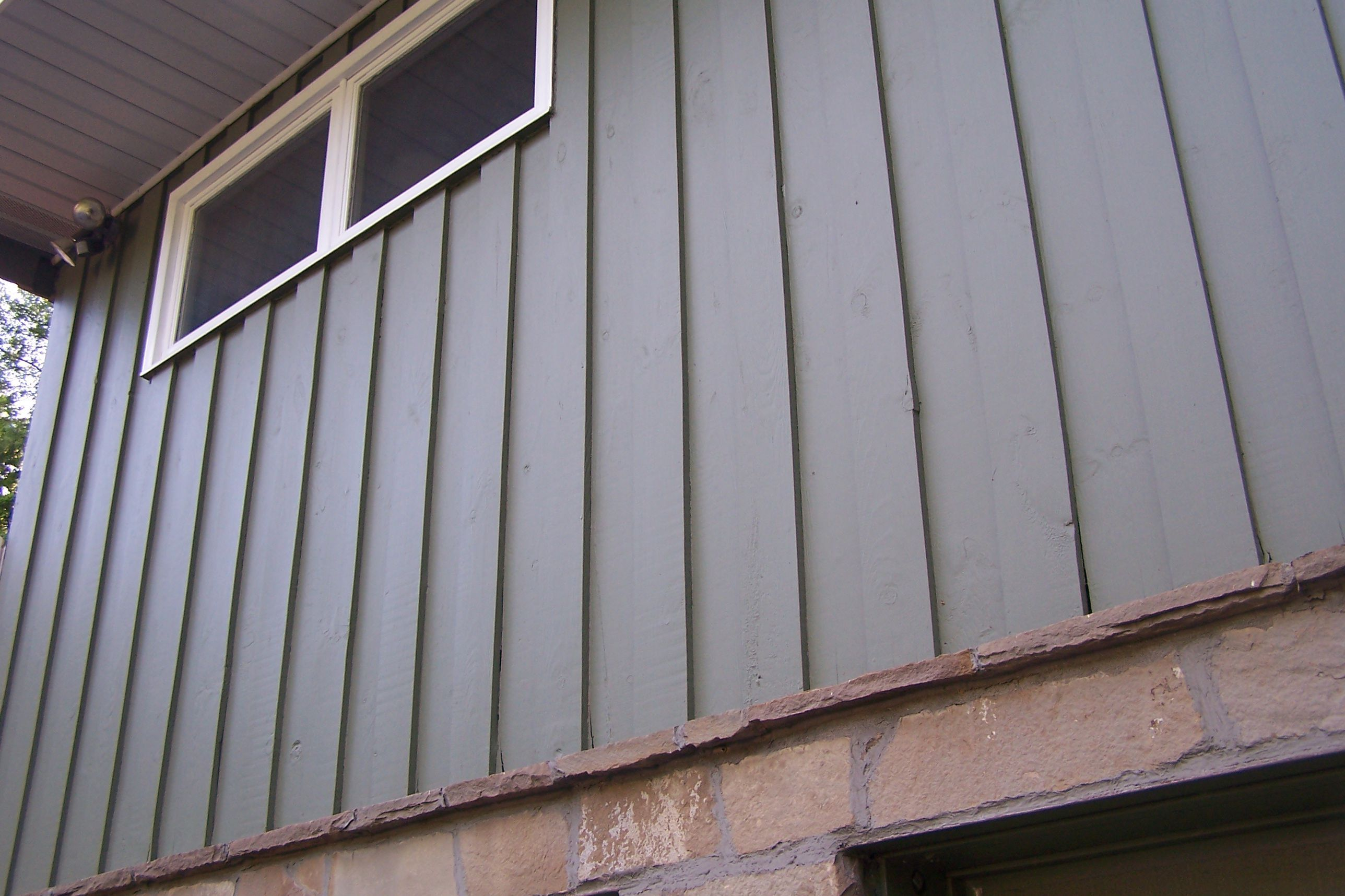 How To Set Up Board And Batten Or Exterior Siding Board And Batten Board And Batten Exterior Board And Batten Siding