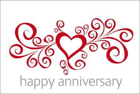 My 4th Wedding Anniversary Chalkboard Wedding Anniversary Wishes