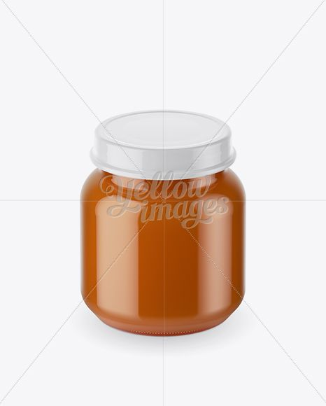 Download Honey Jar Mockup Psd Free Download Yellowimages