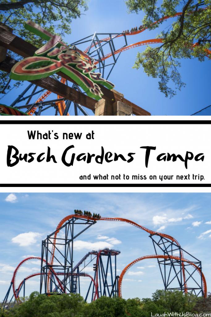 Busch Gardens Tampa Customer Service Phone Number