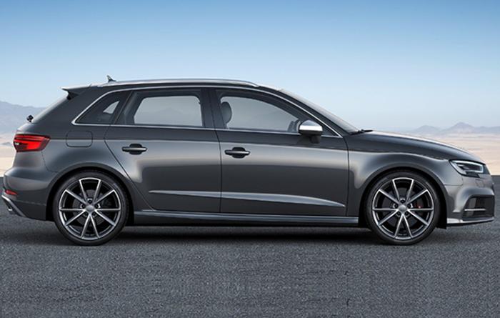 2020 Audi A3 Leak Audi A3 Audi Release Date