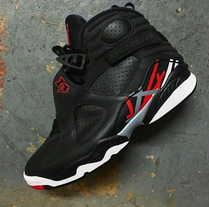 bred 8s