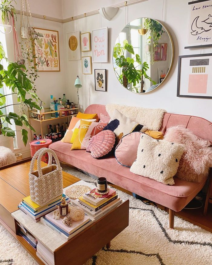 Photo of home decor apartment