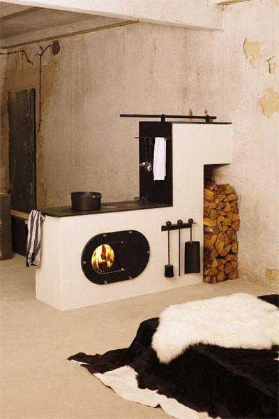 firetube kachel fen pinterest kachelofen ofen und herd. Black Bedroom Furniture Sets. Home Design Ideas