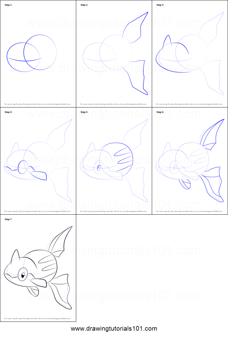 How To Draw Remoraid From Pokemon Printable Step By Step Drawing Sheet Drawingtutorials101 Com In 2020 Drawing Sheet Pokemon Easy Pokemon Drawings