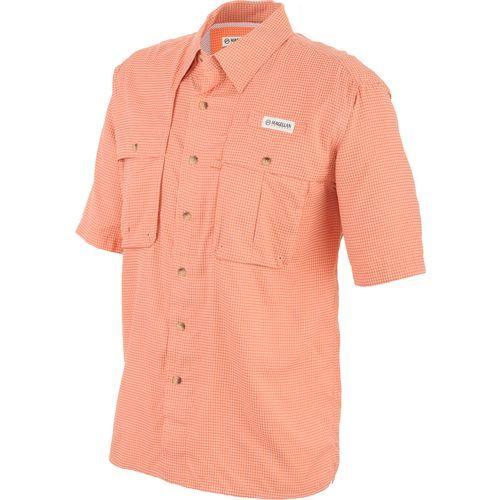 New magellan men 39 s fishing shirt summer style for Magellan fishing pants