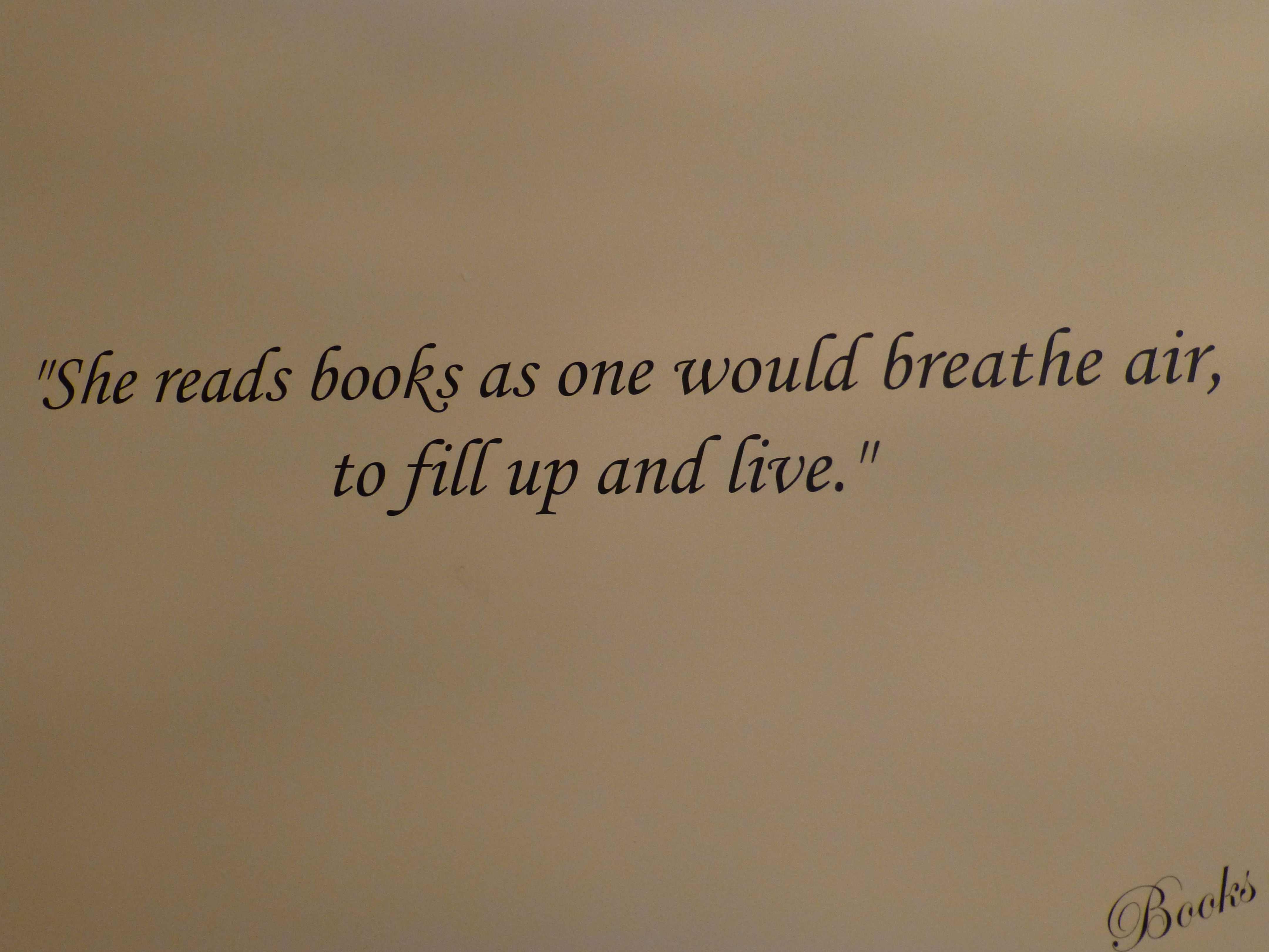 Famous Book Quotes: Books, Quotes And Chatter