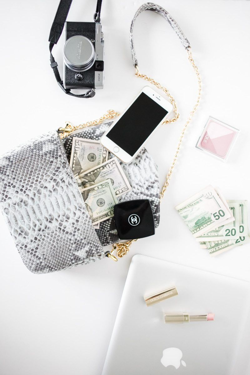 Wealth building basics for the modern day woman finance