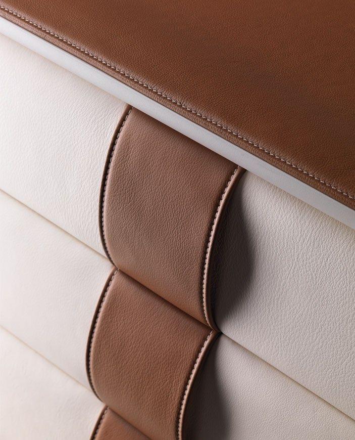 Obi Chest Of Drawers By Poltrona Frau Furniture Fabric Poltrona
