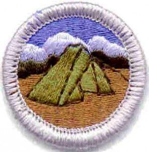 Camping Information Sheet For Camping Merit Badge Camping Merit