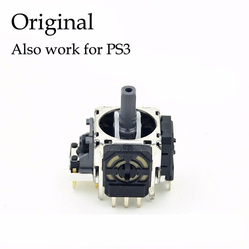 Original 3 Pins Alps 3d Analog Stick Sensor Module Potentiometer