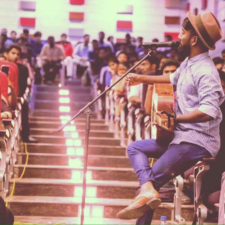 Love panna, na ye katcheri pannitu suture >>JVbaby @Live conversation with  adorable crowd<3