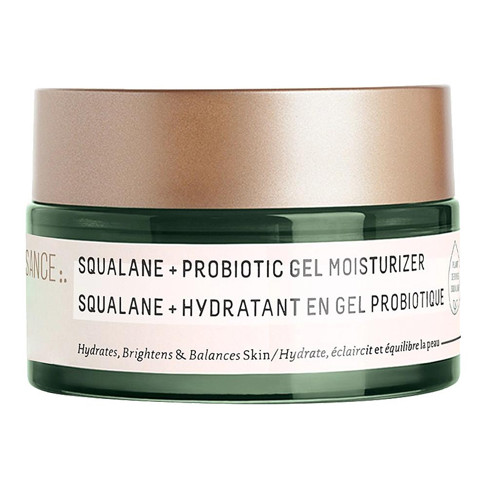 Buy Biossance Squalane + Probiotic Gel Moisturizer