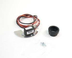 Pertronix Ignitor Ignition Module For 6 Volt Motorcraft Distributor Ford Lincoln Mercury American Classic Cars Ignition System