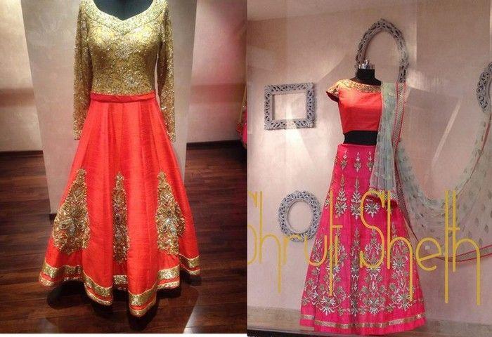 Buy Bombay Salwar Kameez Online - Shop Latest Indian Bombay 9