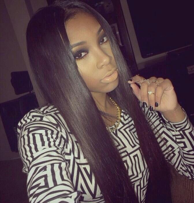 Make Up Beauty Makeup Pinterest Make Up Weave Hairstyles And
