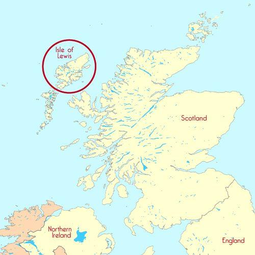 Isle Of Lewis Map Isle Of Lewis   Bing Images | Scotland | Scotland, Map, Bing images