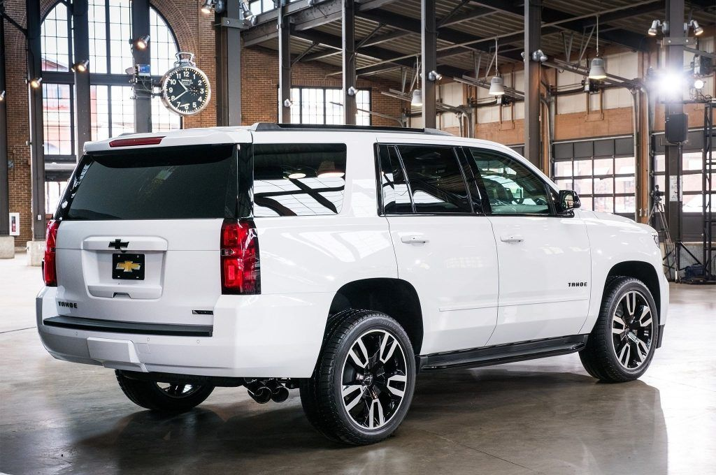2019 Chevrolet Tahoe Get Price Quotes More At Westside