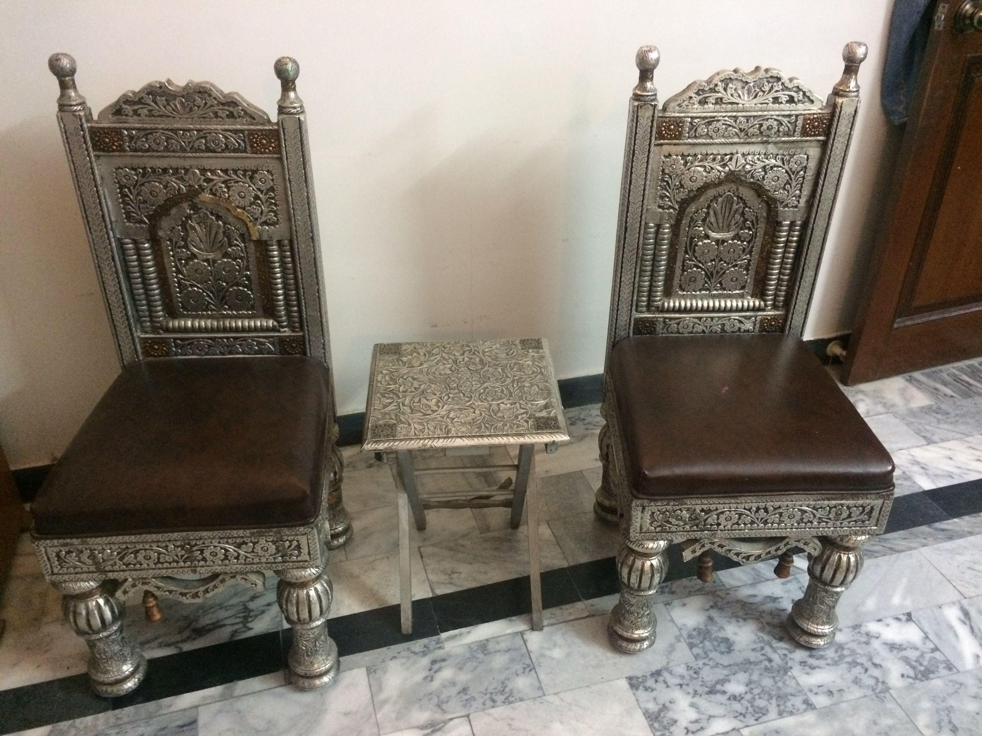 Antique Chairs Karachi Pkr 30000 Antique Chairs Chair Home Decor