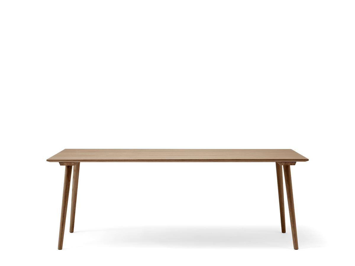 Tradition In Between Tisch Eckig Holzesstische Tisch Und