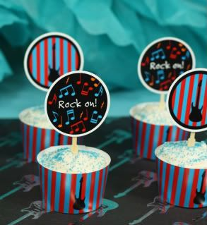 Kids American Idol Birthday Party kid party ideas Pinterest