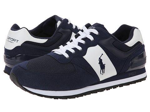 Sneakers Ralph Polo PonyBrian Fashion Slaton Lauren 1J5culFK3T