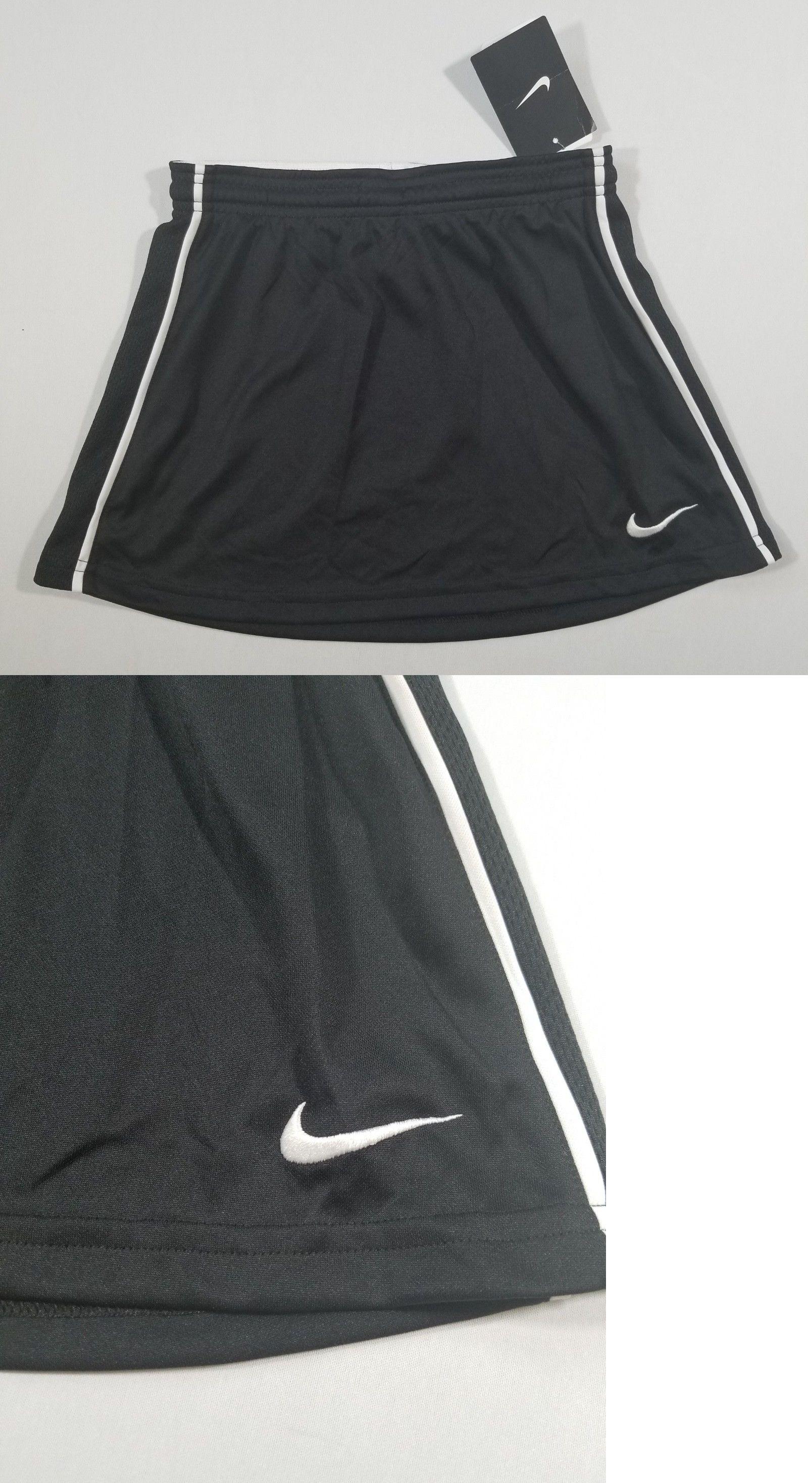 aabfeb45989b Clothing 159152  Nike Girls Respect Lacrosse Kilt
