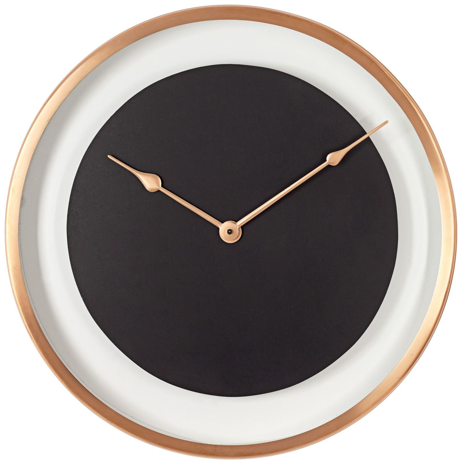 get with the times 15 modern wall clocks that emphasize on wall clocks id=71684