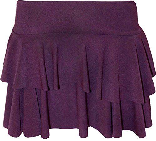c16783ffba456 Barakah Fashion New Women Mini Short NEON UV Dance Rara Skirt Hen Night  Casual Club Wear