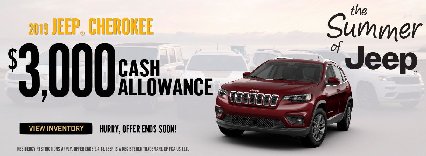 New Jeep Cherokee Jeep Cherokee New Jeep Cherokee Chrysler Dodge Jeep