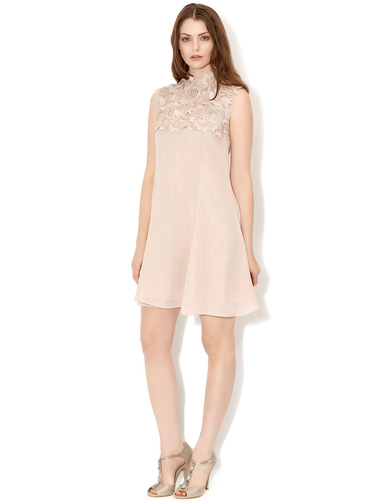 20e56676306a Ceilidh Dress | Nude | Monsoon | Dresses | Dresses, Formal dresses ...