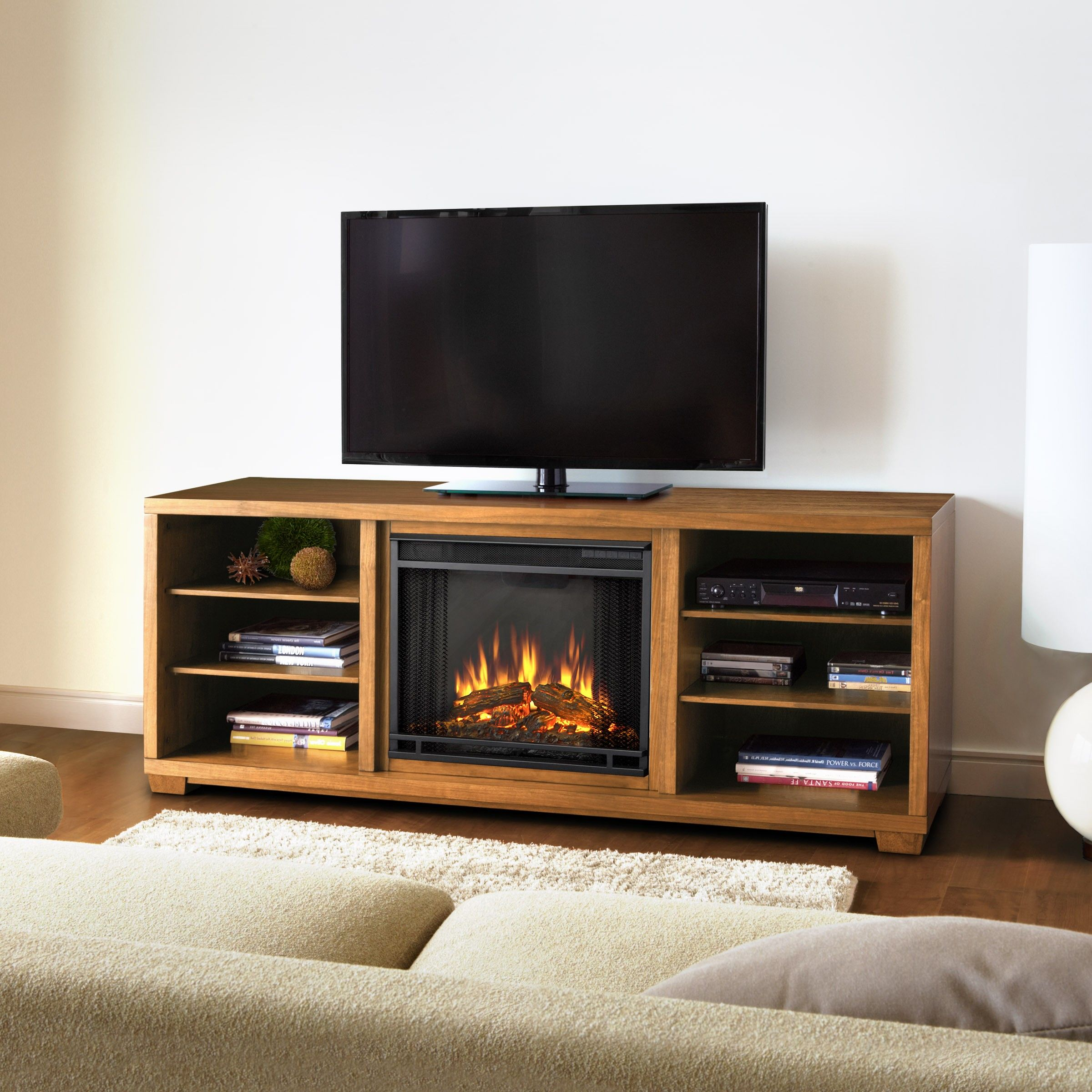 electricfireplace club of best with tv in stand prepac altus center media floating special elegant drifted electric from fireplace