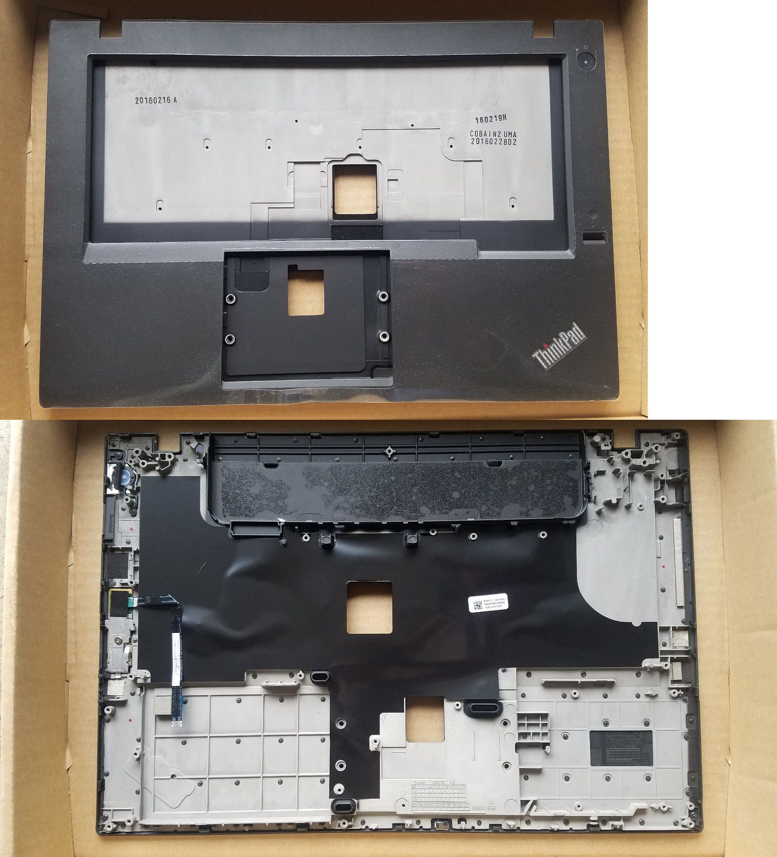 Other Laptop Replacement Parts 168061: New Genuine Oem