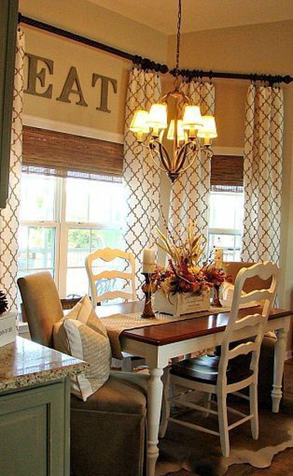 Bay window decor ideas   comfy dining room bay window decorating ideas  kuchyně kitchens