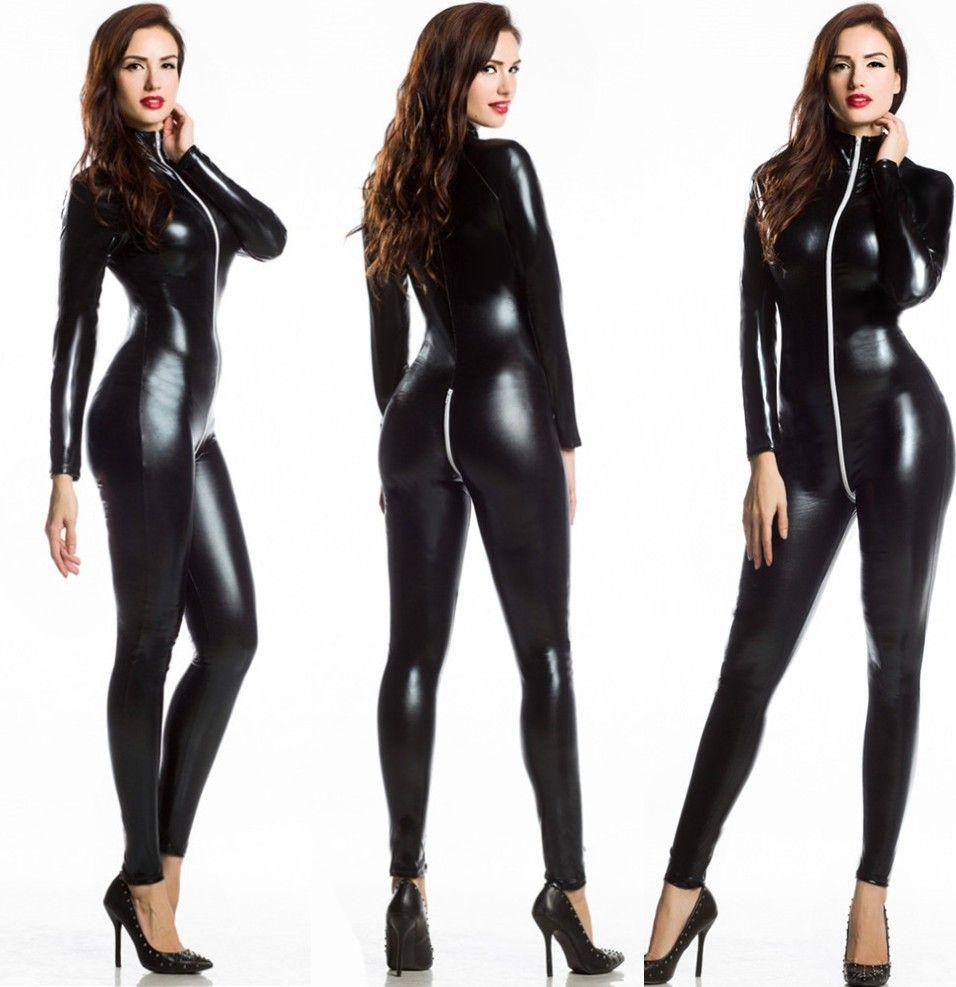 håriga fittor cat suit