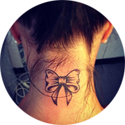 Small Tattoo Ideas And Designs For Women Neck Tattoos Women Back Of Neck Tattoo Neck Tattoo