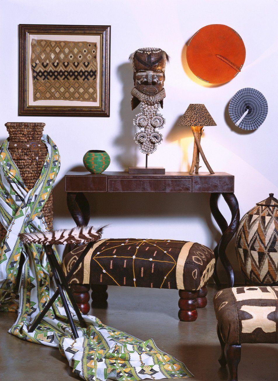 African Mask Decor African Decor African Art African Fabrics African Masks