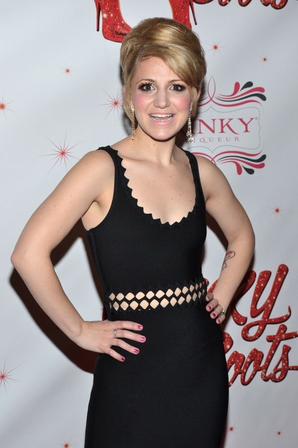 annaleigh ashford rent