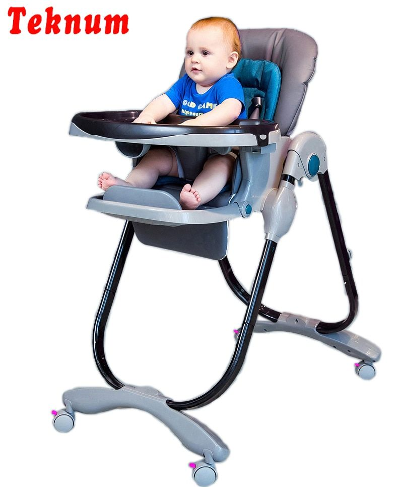 Baby Seat Chair Folding Multi Purpose Portable Baby Chair
