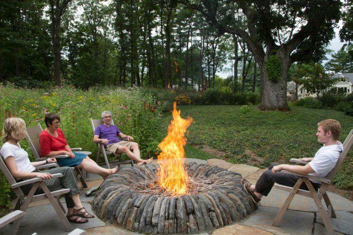 Feuerstelle fur den garten  Feuerstelle Fur Garten | lyfa.info