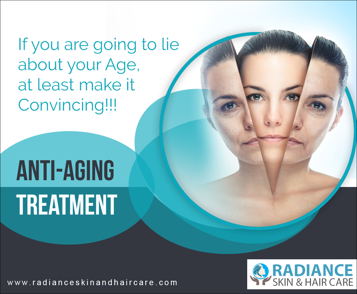 If You Are Going To Lie About Your Age At Least Make It Convincing Look Years Younger With Our Anti Agin Skin Care Clinic Skin Clinic Anti Aging Treatments