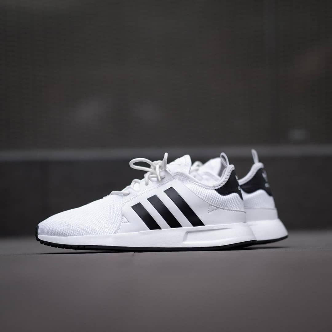 Idr 499 000 Adidas Xplr White Black Original Made In Indonesia